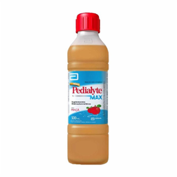 Pedialyte Max Maca 500 mL