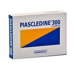 Piascledine 300 mg 30 Cápsulas