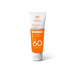 Protetor Solar Actine FPS 60 Color 40 g