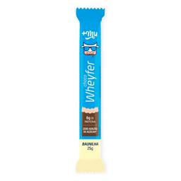 Suplemento Mais Mu Choco Wheyfer Baunilha 25 g