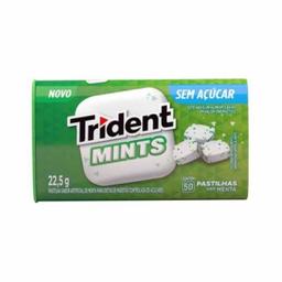 Trident Mints Menta 22,5 g