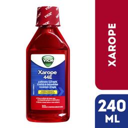 Xarope Expectorante Vick 44E 240 mL