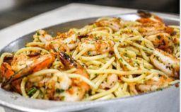 Espaguete com Camarão 380g