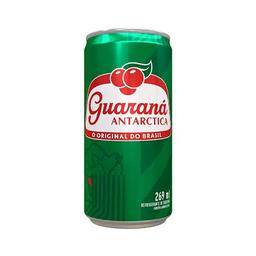 Guaraná antártica 269ml
