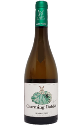 Nao Identificado Vinho Frances P Guill Charming Rabbit Chardonai