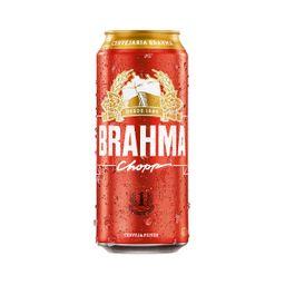 Brahma - 473ml