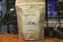 Farofa Santa Rita - Alho - 250 g