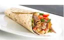 Kebab de cheddar