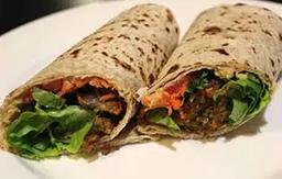 Kebab de catupiry
