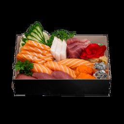 Nagairô Gourmet - 20 peças