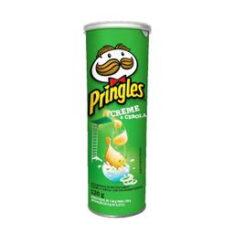 Batata Pringles Creme Cebola 120 g
