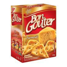 Biscoito Parmesão Bon Gouter 100 g