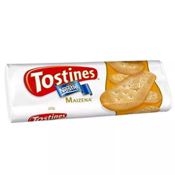 Biscoito Tostines Maizena 200 g