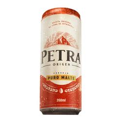 Cerveja Petra Puro Malte 355 mL