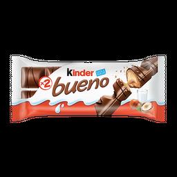 Chocolate Kinder Bueno 43 g 2 Und