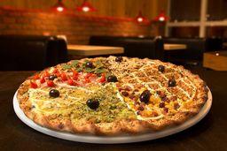Pizza gigante - 45cm / 12 fatias