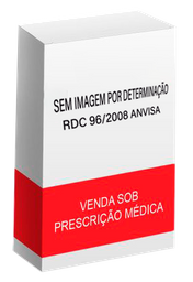 Besilato Anlodipino 5 mg Geolab Genérico 30 Comprimidos