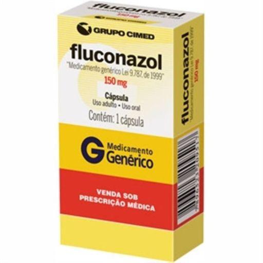 Leve 3 Pague 2 Fluconazol 150mg
