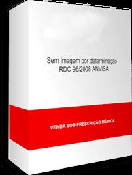 Indapamida 1,5 mg Genérico Germed 30 Comprimidos