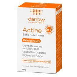 Sabonete Em Barra Darrow Actine 70 g