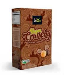Cereal Matinal Bio2 Orgânico Vegano Cacau 200 g