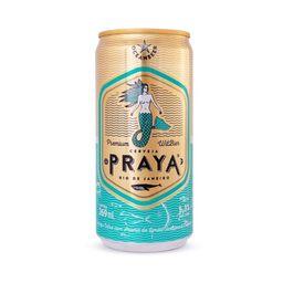 Cerveja Witibier Praya 269 mL