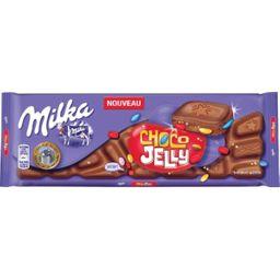 Chocolate Milka Choco Jelly 250 g