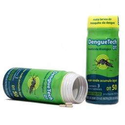 Inseticida Biológico Dengue Tech 150 mL