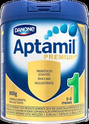Leite Pó Aptamil 1 800 g