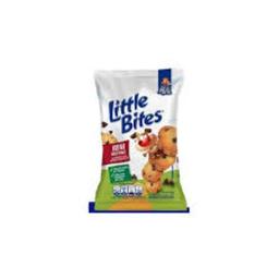 Muffin Mini Little Bites Baunilha 66 g