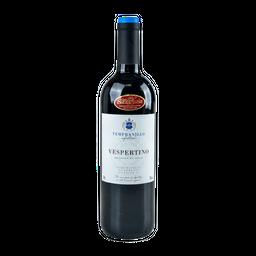Vinho Vespertino Tempranillo Tinto