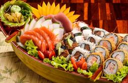 Combo Japa Sushi 40 Peças