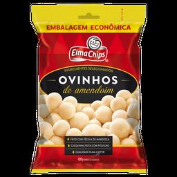 Amendoim Ovinho Elma Chips 400 g