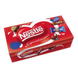 Bombom Nestlé Especialidade 251 g