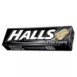 Drops Halls Extra Forte 28 g Com 3 Und