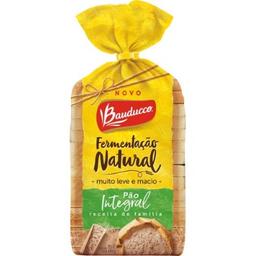 Pão Forma Bauducco Integral 400 g
