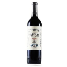 Vinho Argentino San Telmo Malbec 750 mL
