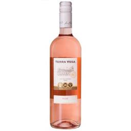 Vinho Chileno Terra Vega Class Rosé 750 mL