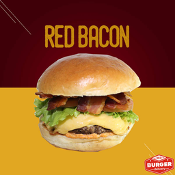 Red bacon