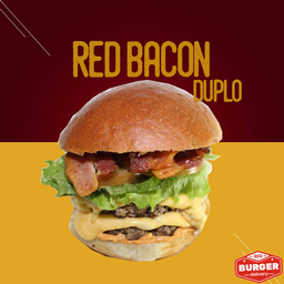 Red bacon duplo