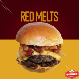 Red melts