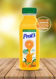 Prats laranja