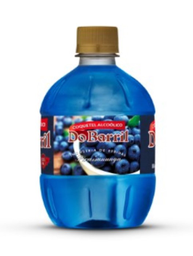 Cachaça Do Barril Blueberry 500 mL