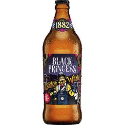 Cerveja Black Princess Apa 82 600 mL