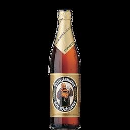 Cerveja Franziskaner Hefe-Weissbier Premium 500 mL