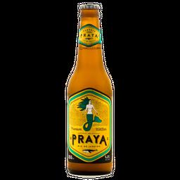 Cerveja Praya Witbier Long Neck 355 mL