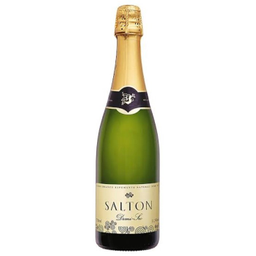 Espumante Salton Classic Demi-Sec 750 mL