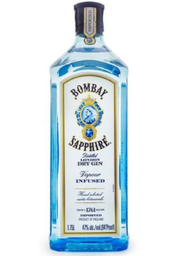 Gin Bombay Sapphire London Dry 1,75 L