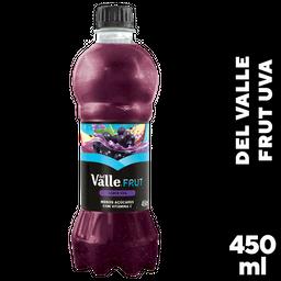 Suco Del Valle Frut Uva 450 mL