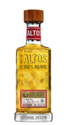 Tequila Altos Gold 100% Agave 750 mL